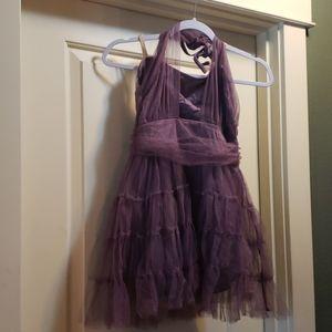 Dance costume. Weissmans mauve. Size MA